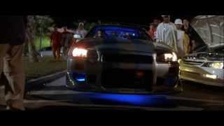 Nonton 2 Fast 2 Furious Brian O' Conner Nissan Skyline Film Subtitle Indonesia Streaming Movie Download