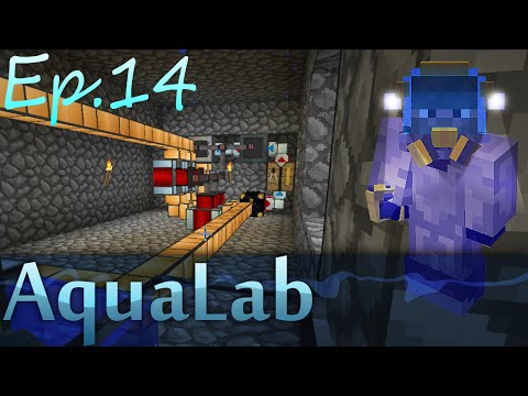 complete - Playing the Yogscast Complete pack, this time with a theme, to start construction of the AquaLab, and underwater Laboratory for Science! Previous Episode: http://youtu.be/7QZvI-Tor10 Go Check...