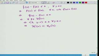 Mod-01 Lec-38 Convex Optimization
