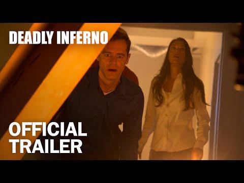 Deadly Inferno - Official Trailer - MarVista Entertainment