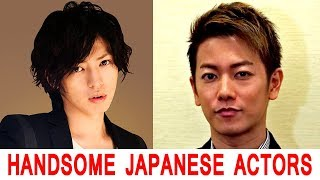 Video Top 10 Most handsome Japanese actors in 2018 MP3, 3GP, MP4, WEBM, AVI, FLV September 2018