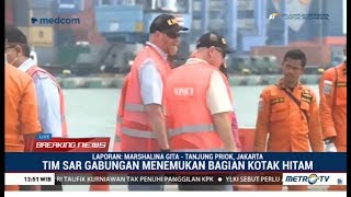 Video Tim NTSB Amerika Serikat dan Boeing Tiba di Jakarta Bantu Investigasi Lion Air MP3, 3GP, MP4, WEBM, AVI, FLV Maret 2019