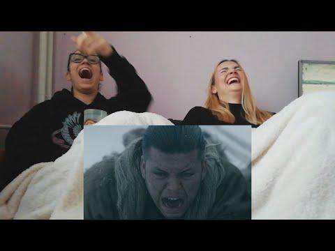 Vikings 6x01 Reaction