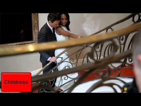 ᴴᴰScandal-Fitz & Olivia Wedding Photos Shoot after Amazing Scene Together !