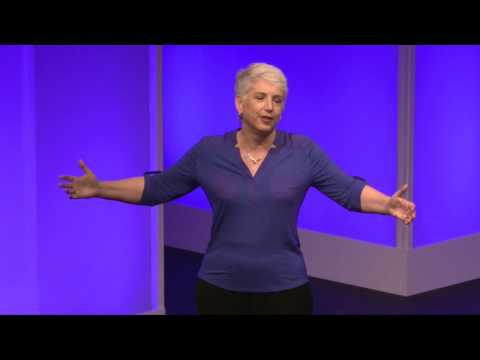 Emotional Mastery: The Gifted Wisdom of Unpleasant Feelings | Dr. Joan Rosenberg | TEDxSantaBarbara