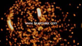 Feuerpoi Solo- Feuershow