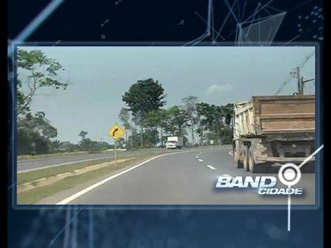 Governo inaugura trecho duplicado em 9 km da rodovia Manoel Urbano