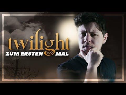 Zum ersten Mal Twilight schauen - Ein Selbstfindungstrip