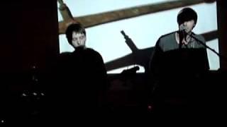 Video U vystřelenýho voka 17.11.2006