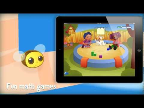 Video of Counting & Addition Kids Games