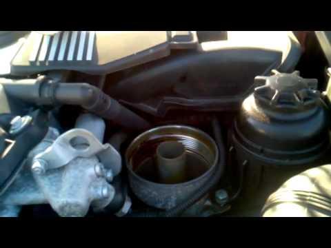 BMW Oil Change M54 DIY 3, 5, X3, X5 E46, E39, E83, E53