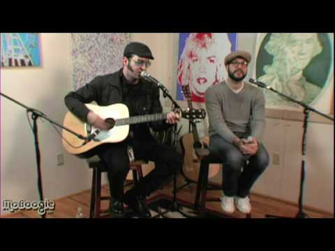 Aaron and Scott – New Version of You Acoustic