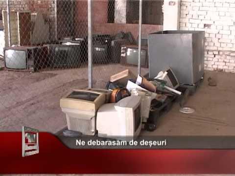 Ne debarasăm de deșeurihtt