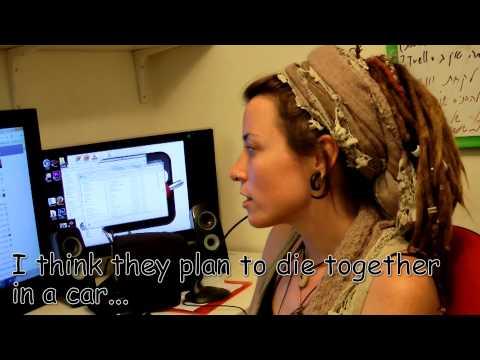 עדי רפאלי-טריילר לסדרת רשת עלילתית