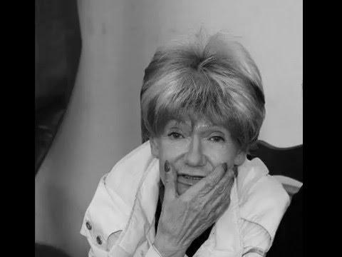 Zmarła Maria Czubaszek