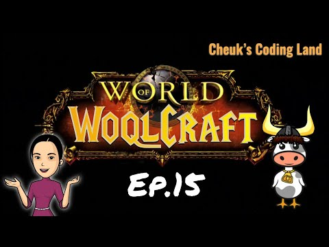 World of WoqlCraft - Ep.15 Querying movies data graph