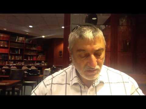 Zohar –  La Torah est l'arbre de vie