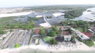 Port Gentil Gabon  city images : Club Sogara, Port-Gentil, GABON