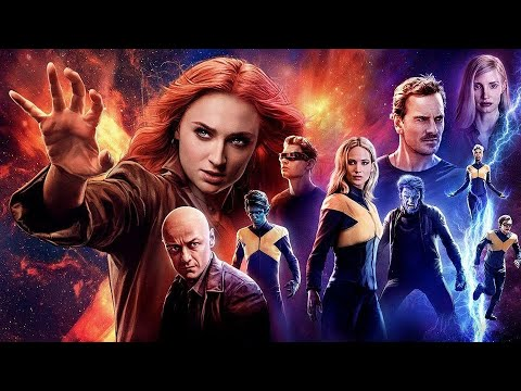 Dark Phoenix 2019 | X-Men | Hindi Dubbed | 2019 | New Release