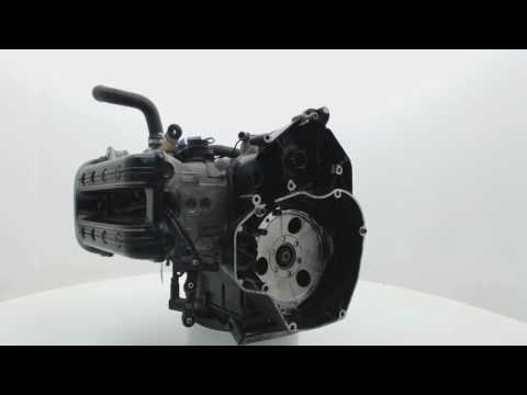 Used Engine BMW K 1100 RS 1992-1996 K1100RS 1995-00  13167