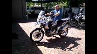 7. BMW R1200GS Special Edition