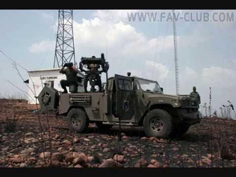 Fuerzas Armadas de Venezuela 2011 (Nuevo Armamento).wmv