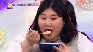 Video She's who only eats instant noodles all year long. Slurp![Hello Counselor Sub : ENG,THA/2018.04.30] MP3, 3GP, MP4, WEBM, AVI, FLV Januari 2019