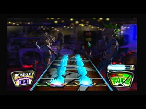 Guitar Hero - I love Rock n Roll - Joan Jett & Blackhearts - Expert Guitar - 1/47