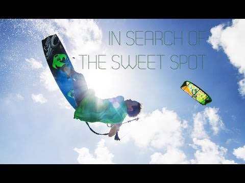 In Search of the Sweet Spot