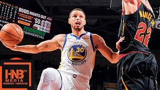Golden State Warriors vs Cleveland Cavaliers Full Game Highlights | 12.05.2018, NBA Season