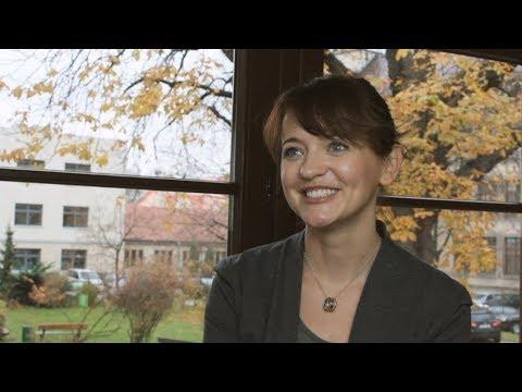 dr Izabela Lebuda w IPs