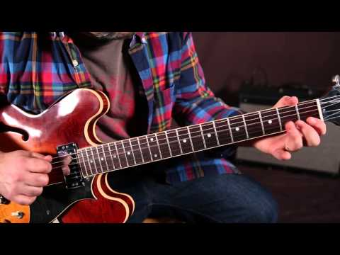 Sweet Home Alabama – Lynyrd Skynyrd – Solo in The Style of – How to Solo Over