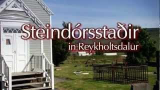 Reykholt Iceland  city photos gallery : Guesthouse Steindórsstaðir by Reykholt Iceland - Icelandic Farm Holidays