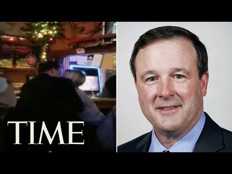 A Top Iowa Republican Just Resigned After Getting Caught On Video Kissing A Lobbyist | TIME