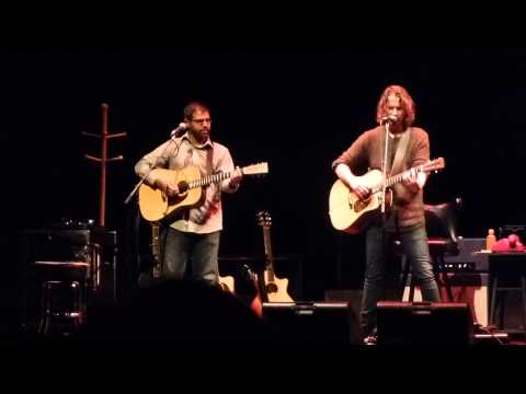 Chris Cornell - Hotel California Acoustic (Live In Charlotte NC) HD