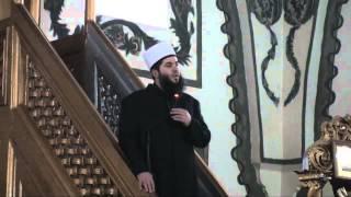 Dimri - Hoxhë Muharem Ismaili - Hutbe