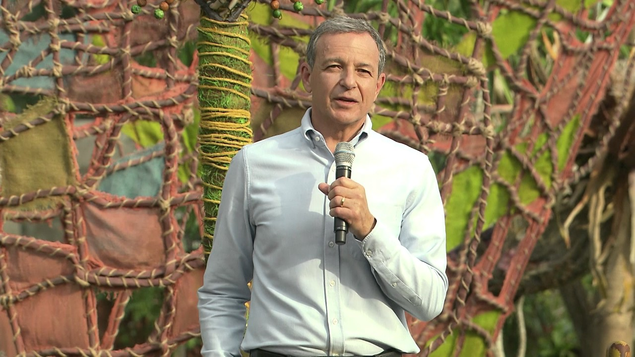 Pandora - The World of Avatar dedication ceremony
