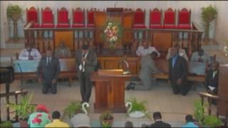Sabbath Services 22nd July 2017, Live from Philipsburg SDA Church St. Maarten.