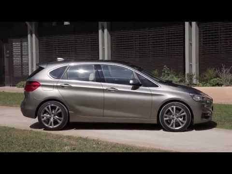 BMW  serie 2 activetourer 218d 150ch sport  11/2014