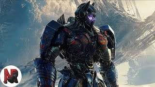 Transformers (Трансформеры) (Desmeon - Undone (feat. Steklo))