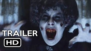 Nonton The Remains Official Trailer #1 (2016) Nikki Hahn Horror Movie HD Film Subtitle Indonesia Streaming Movie Download