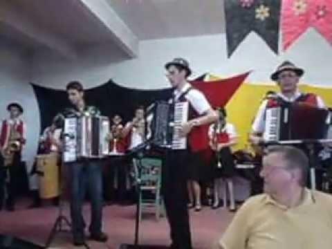 BANDA TIPICA ALEMÃ NOVA GERAÇÃO DE CAPELA DE SANTANA F.051/96131820