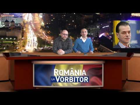 Emisiunea România la Vorbitor – 14 februarie 2017