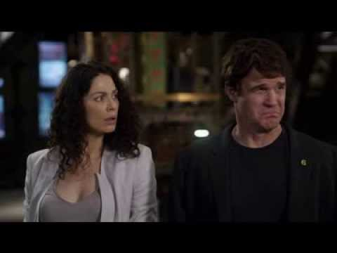 Warehouse 13 - S05E05: Cangku Shisi - Best Lines | SYFY Australia | SYFY Australia