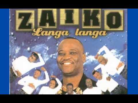 Zaiko langa langa - espoir perdu_(ancien succs)