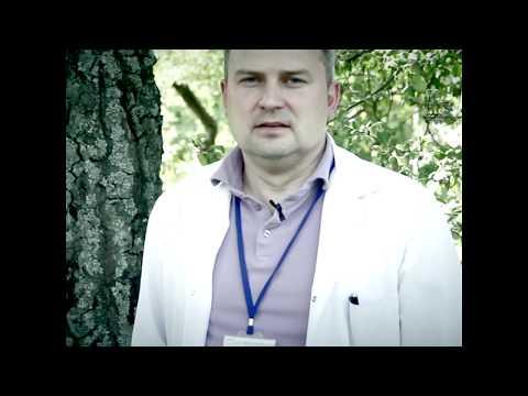 """Sarunu festivālā """"Lampa"""" profesors Māris Taube par izdegšanu, garīgo veselību un cilvēcību"""