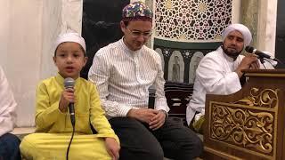 Video QOMARUN Muhammad Hadi Duet dengan Musthofa Atef MP3, 3GP, MP4, WEBM, AVI, FLV November 2018