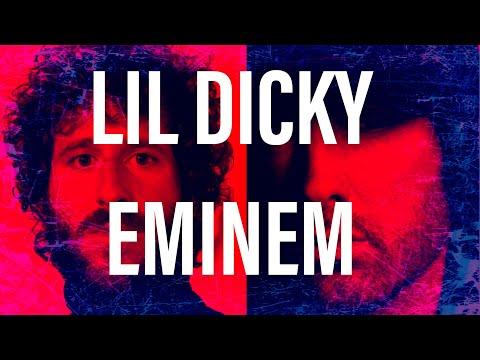 Lil Dicky x Eminem - $ave Dat Money