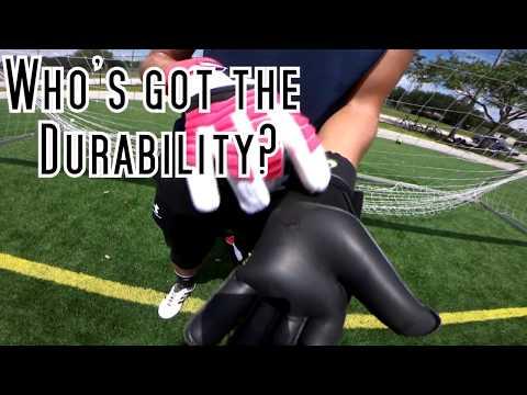 Adidas Predator Pro VS Nike Vapor Grip 3 I Which Goalkeeper Glove is Better?