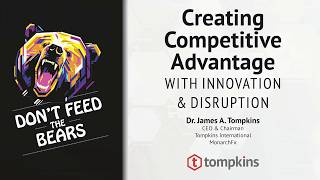 Download Video Don't Feed the Bears: Creating Competitive Advantage with Innovation and Disruption MP3 3GP MP4
